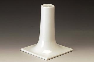 Morphescape salt shaker  by  GAIA&GINO