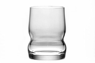 Snob long drink glass  by  GAIA&GINO