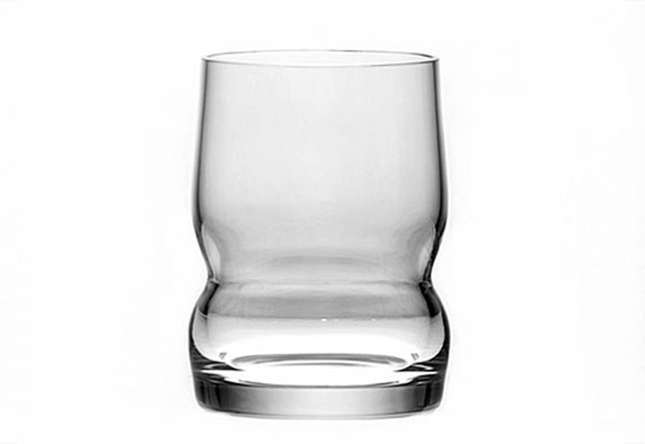 Snob long drink glass