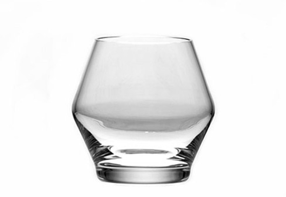 Snob whisky glass