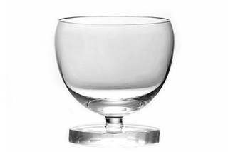 Volcano wine glass  by  GAIA&GINO