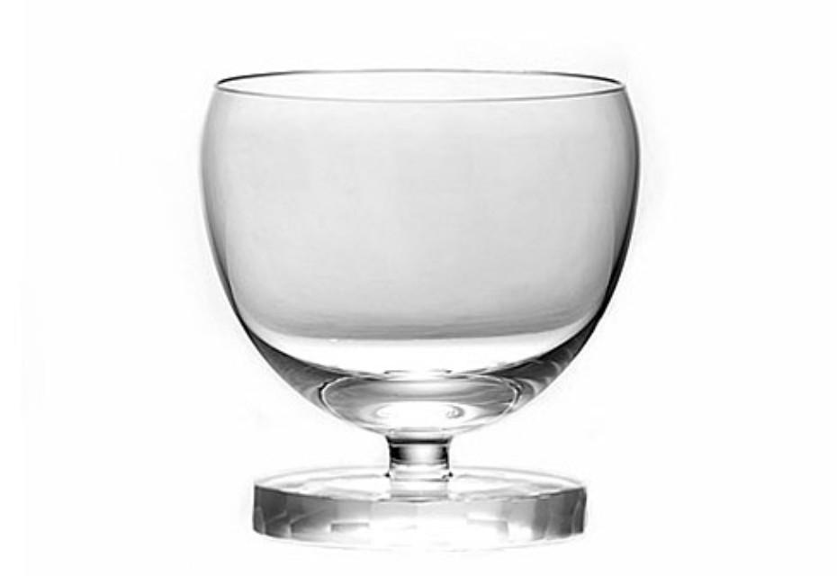 Volcano wine glass