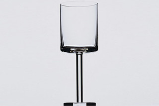 Water glass  by  GAIA&GINO