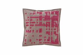 Canevas cushion  by  GAN by Gandia Blasco