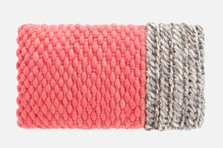 Mangas Cushions Plait  by  GAN by Gandia Blasco
