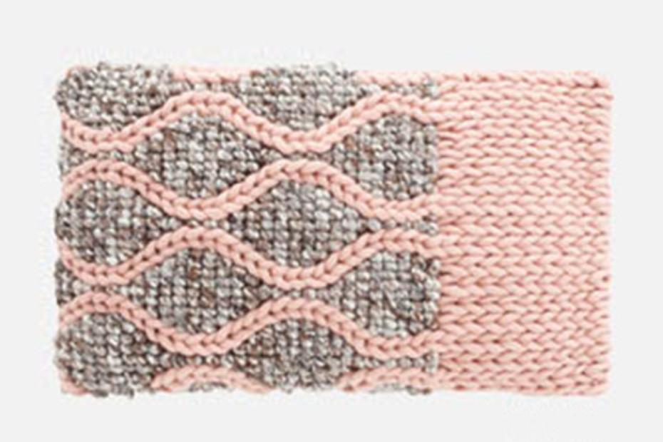 Mangas Cushions Rhombus
