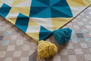 Mosaiek Kilim  by  GAN by Gandia Blasco