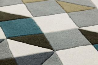 Mosaiek  von  GAN by Gandia Blasco