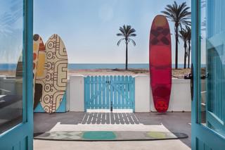 Surf  by  GAN by Gandia Blasco