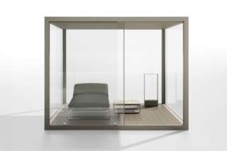 Cristal Box 1  by  Gandia Blasco