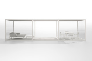 Cristal Box 3  by  Gandia Blasco