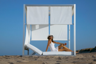 Daybed reclinable  by  Gandia Blasco