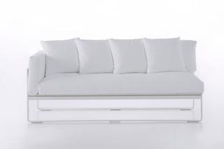Flat Sofá Modular 1  by  Gandia Blasco