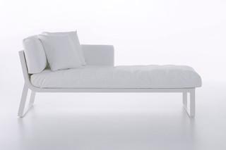 Flat Sofá Modular 2  by  Gandia Blasco