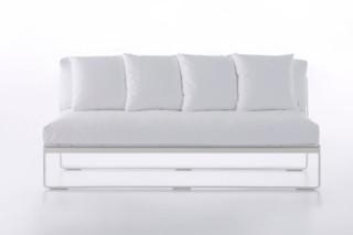 Flat Sofá Modular 4  by  Gandia Blasco