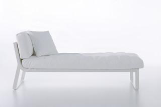 Flat Sofá Modular 5  by  Gandia Blasco