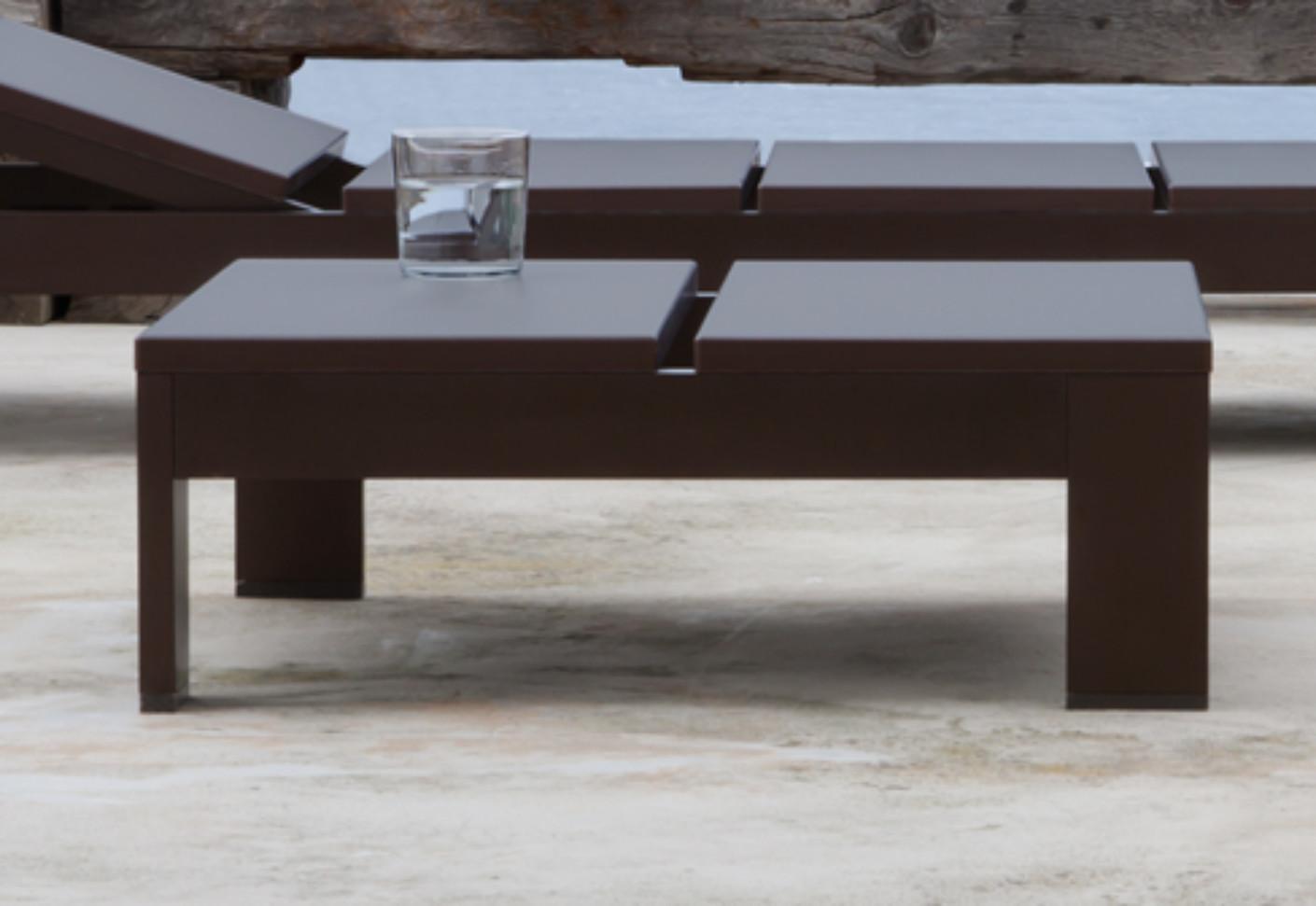 Na xemena mesa pada baja special edition von gandia blasco for Mesa baja jardin
