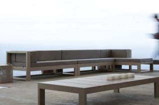 Na Xemena Sofá Modular Special Edition  von  Gandia Blasco