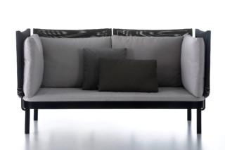 Normandie sofa  by  Gandia Blasco