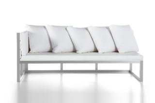 Saler Sofá Modular 1  von  Gandia Blasco