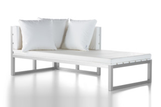 Saler Sofá Modular 2  von  Gandia Blasco