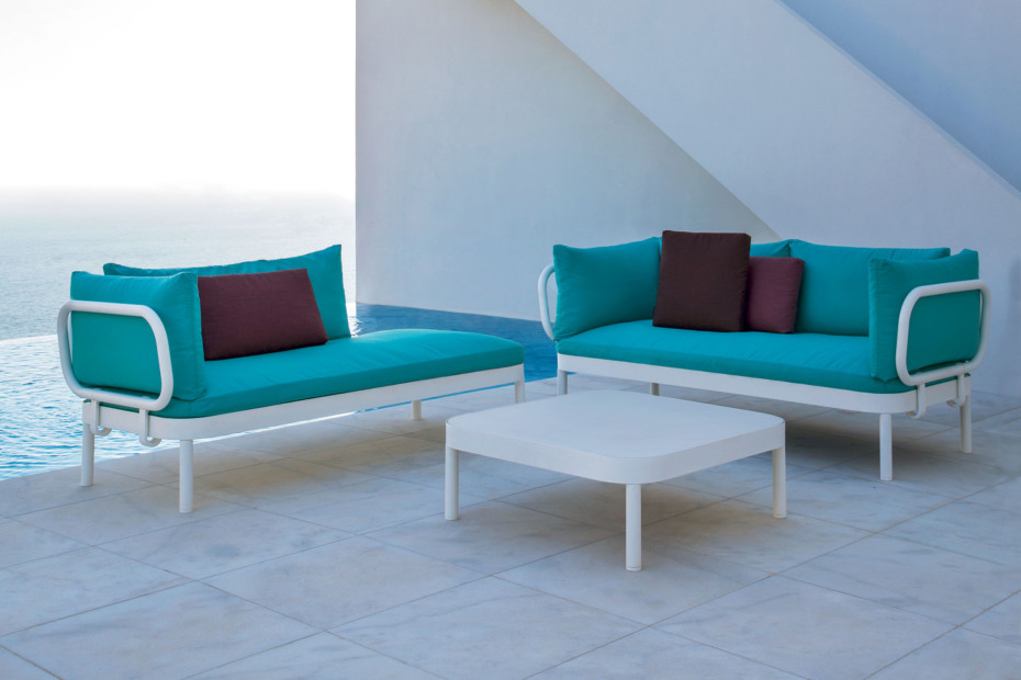 Tropez daybed