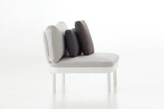 Tropez Sofa Modular  by  Gandia Blasco