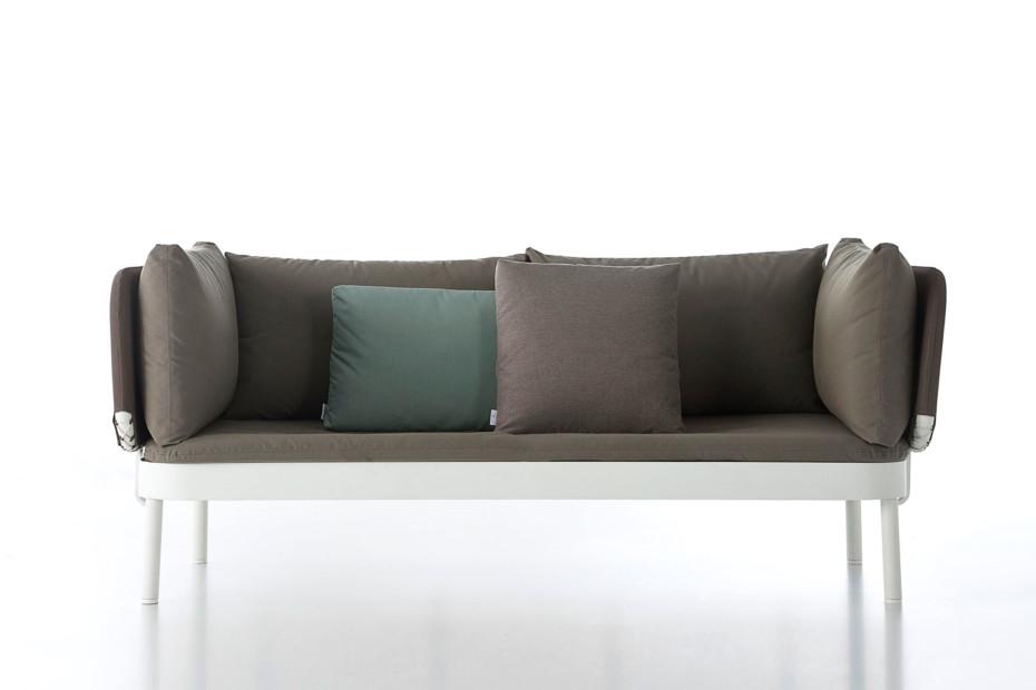 Tropez Sofa