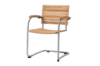Bolero Cantilever chair  by  Garpa