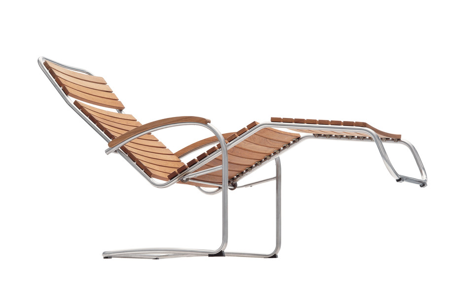 Bolero recliner seat