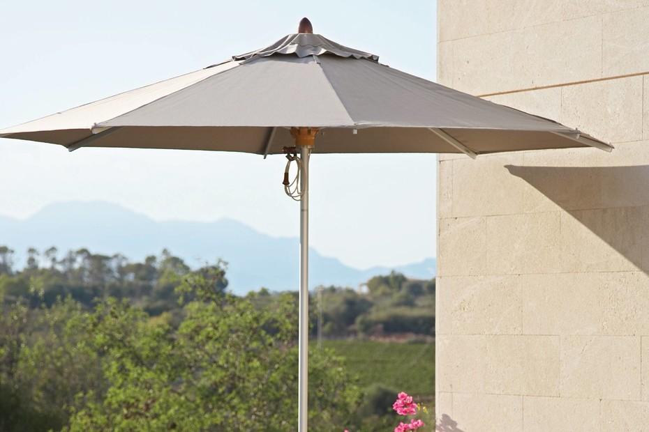 Campania sunshade