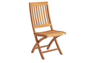 Classic Folding Chair  von  Garpa