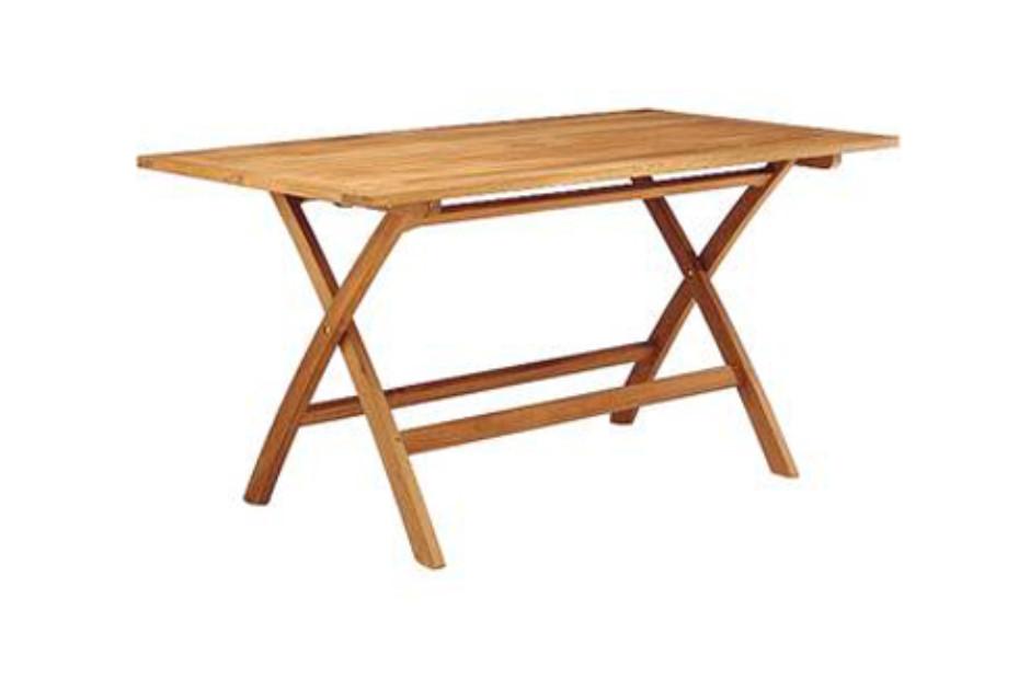 Classic Folding Tische