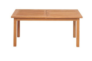 Cornwall teak table  by  Garpa