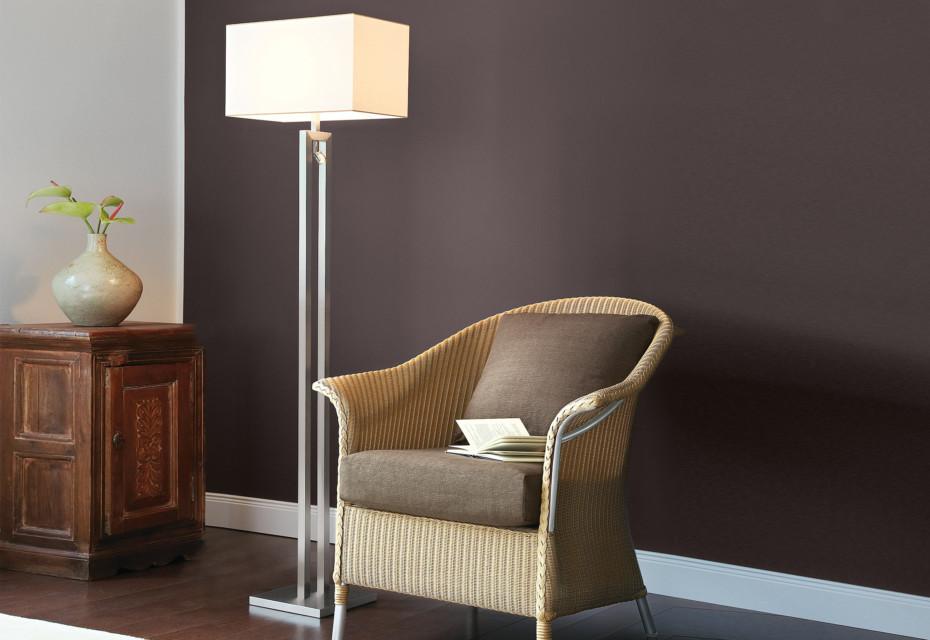 Doppio floor lamp