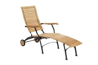 Fontenay Deck Chair  von  Garpa