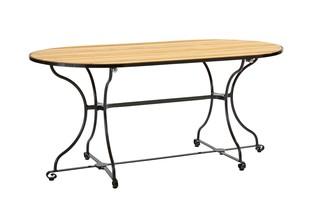Fontenay Tisch  von  Garpa