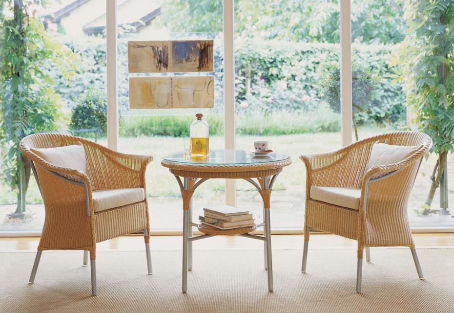 Loom Classic Armchair