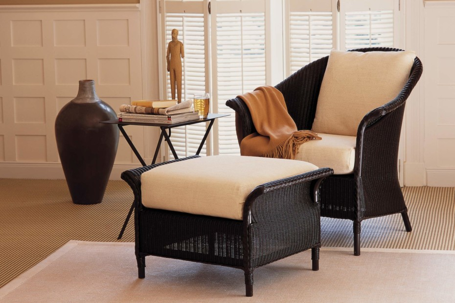 Loom Classic Club Armchair