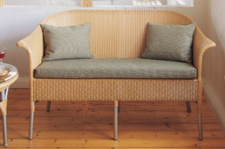 Loom Classic Twoseater  by  Garpa