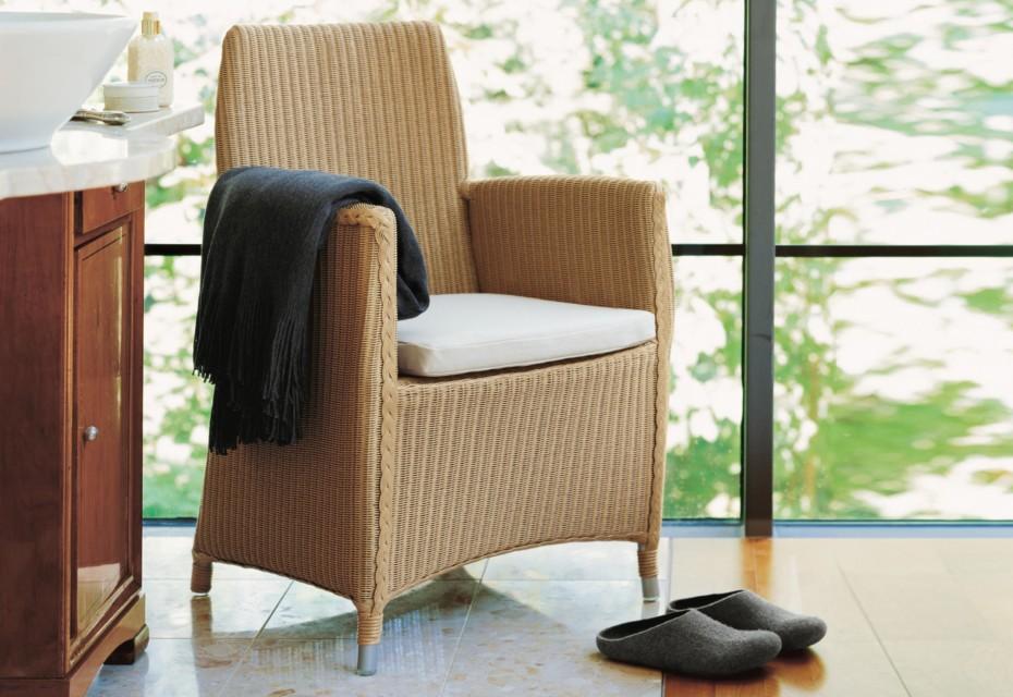 Loom Globe Armchair