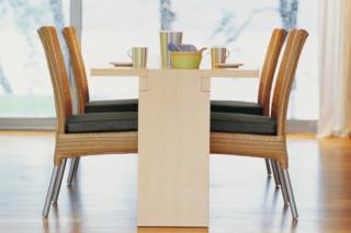 Loom Globe Dining Chair  von  Garpa