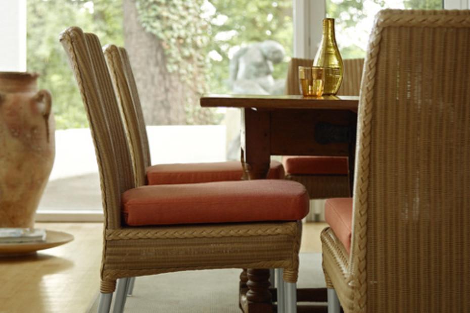 Loom Globe Dining Chair