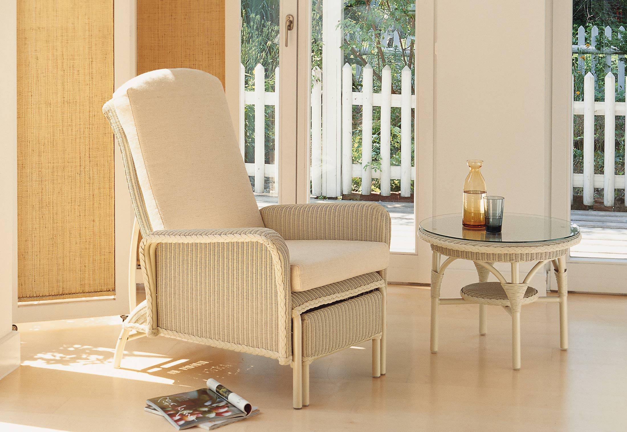 Loom Grand Chair By Garpa Stylepark