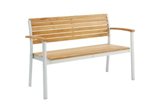 Monterey Bench 130  by  Garpa