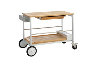 Monterey service table  by  Garpa