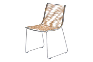 Pan chair  by  Garpa
