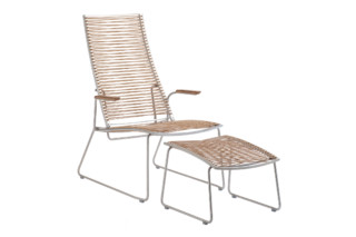 Pan Lounge Chair  von  Garpa