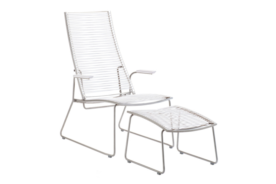 Pan Lounge Chair