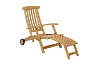 Royal Princess Deck Chair  von  Garpa
